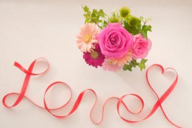 今 話題 毎週 ポストに届く可愛いお花!フラワーデリバリー